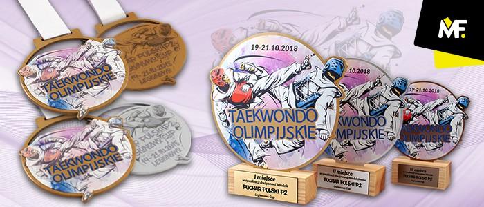 Nagrody na zawody sportowe