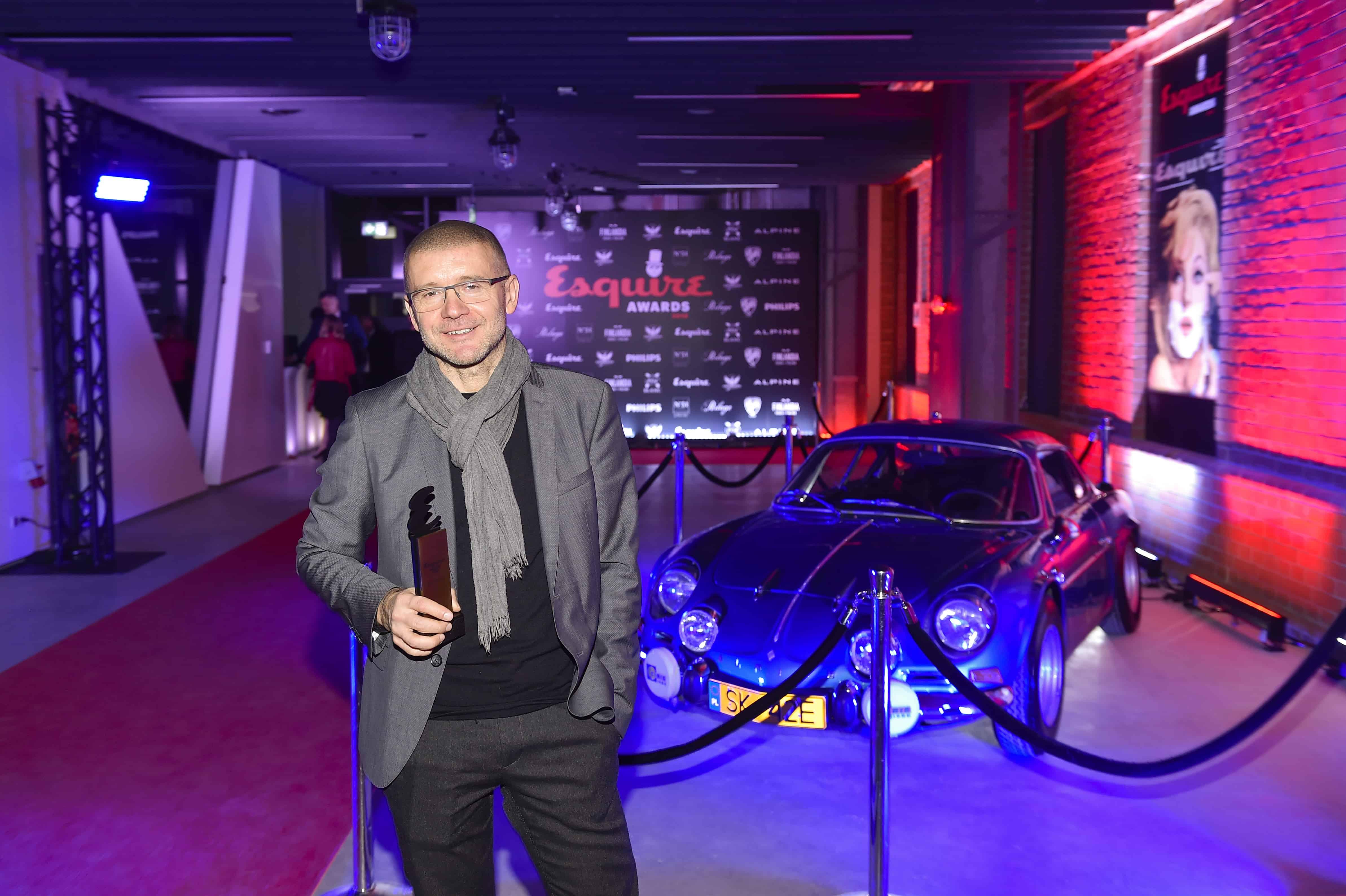 Gala Esquire Polska